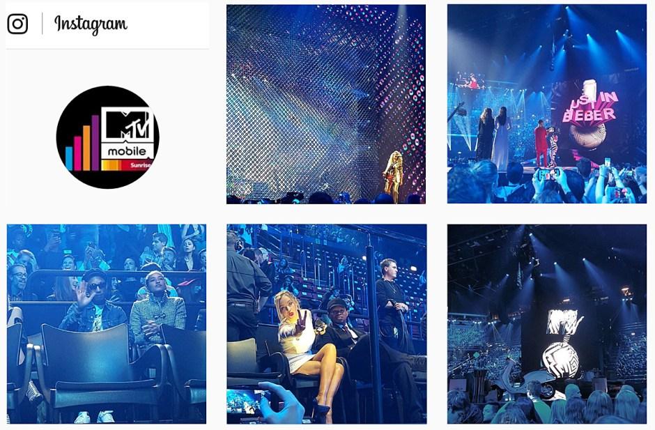 Sunrise mise sur MTV Mobile et les réseaux sociaux.