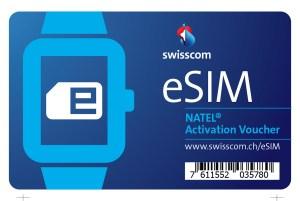 Swisscom lance la carte eSIM avec la montre Samsung Gear S2 3G