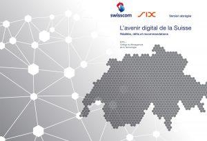 L'EPFL se prononce sur la Suisse numérique.