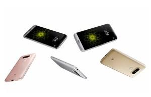 LG G5: le test du smartphone au double objectif et grand-angle intégré!