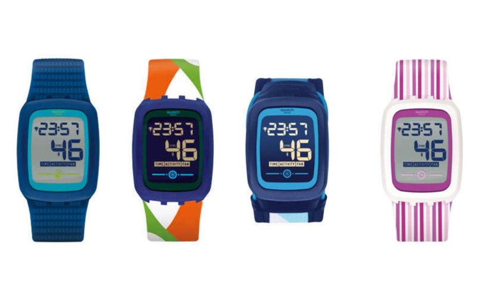 Swatch Touch Zero 2