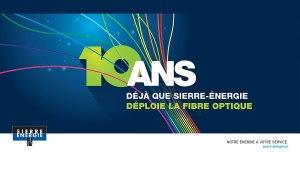 Dix ans de fibre optique chez de véritables pionniers du numérique…