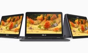 Ordinateur-tablette: l'ultrabook Asus ZenBook Flip sur le gril
