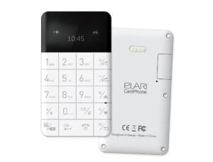 Elari CardPhone.