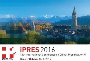Fragilité des données numériques: l'IPRES 2016 réunit 300 spécialistes à Berne.