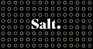 Communication: Salt positive après la publication du test Connect