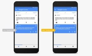 Google améliore son outil de traduction en utilisant un système «neural».