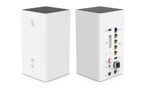Swisscom Internet Box II.