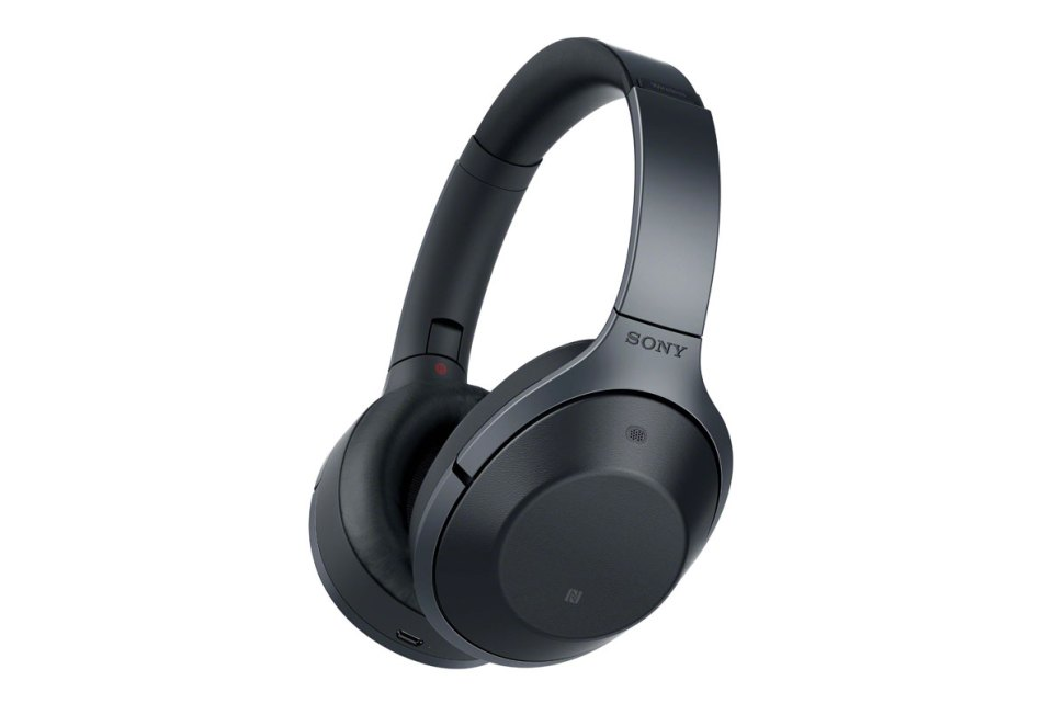 Test complet du casque Sony MDR-1000X Hi-Res Audio et LDAC.