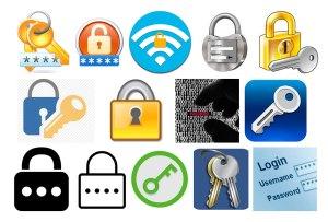 Environ 20% des internautes utilisent le même mot de passe sur plusieurs comptes…
