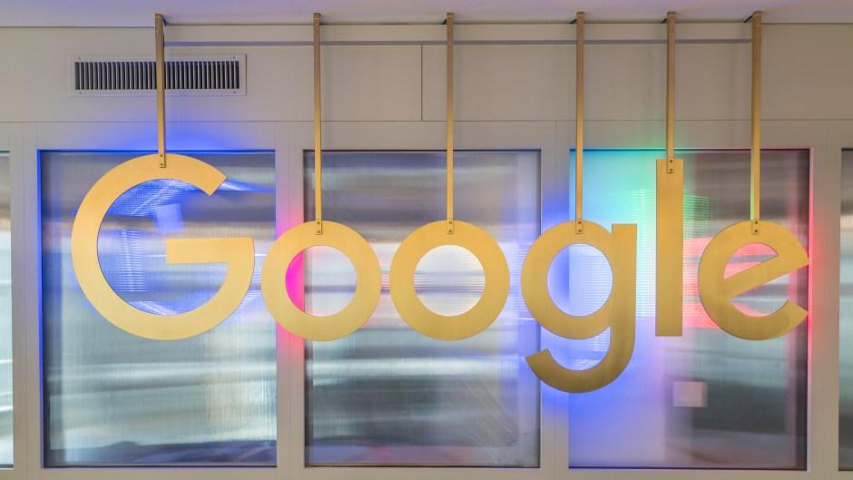 Les nouveaux locaux de Google à Zurich sis à la Sihlpost / Europaallee.