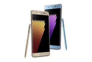 Samsung fera lundi toute la lumière sur son explosif Galaxy Note 7