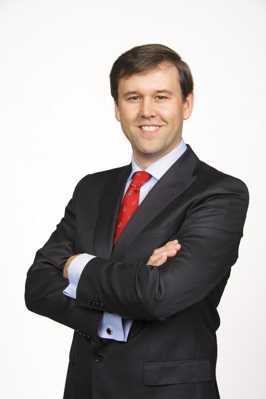 Andreas Wiebe, patron de Swisscows et Hulbee.