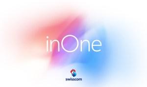 Swisscom pense de manière globale et un peu aux familles avec inOne