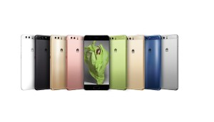 Test du P10: le meilleur smartphone jamais produit par Huawei et Leica