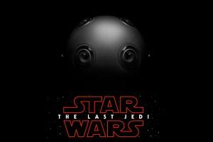 Réalité virtuelle: Nokia va aider Lucasfilm à dévoiler les coulisses du «Dernier Jedi»!