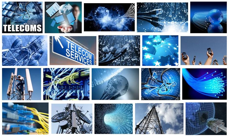 Le lucratif marché suisse des télécoms fait saliver loin à la ronde...