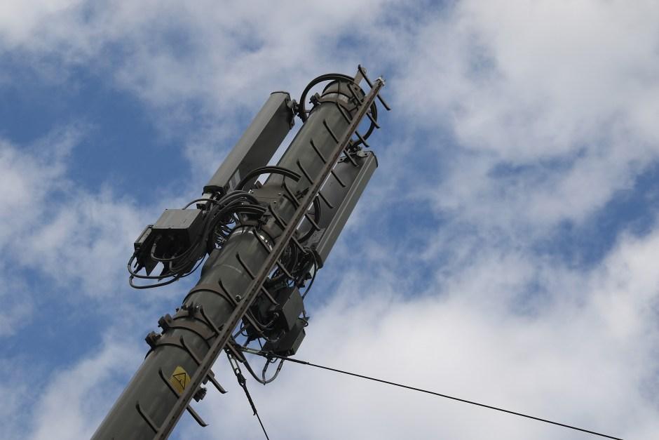 Les propriétaires des antennes de téléphonie mobile érigées en Suisse n'ont pas la tête dans les nuages!