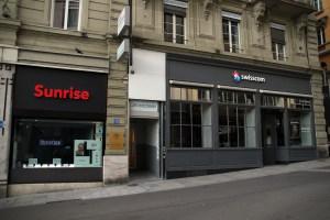 Télécoms: quel véritable service client chez Sunrise? Témoignage(s)…