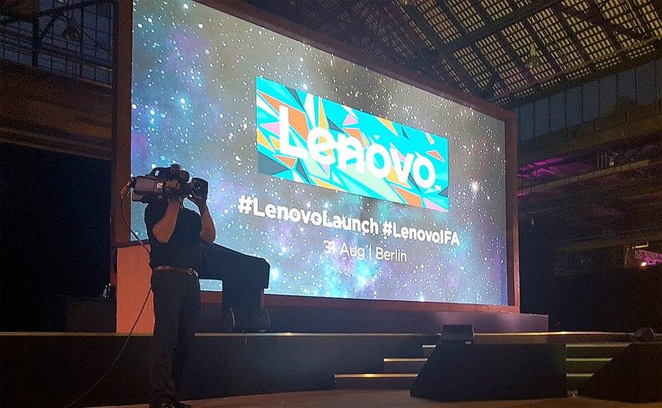 Lenovo se lance aussi dans la réalité mixte avec son casque Explorer...