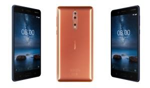 Le Nokia 8 en Suisse dès le 1er septembre pour 629 francs. Faut-il craquer?