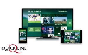 Quickline bouscule le marché suisse de la TV avec une offre avancée et gratuite!