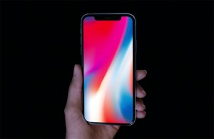 Apple lance ses iPhone X, iPhone 8, son Apple Watch series 3 et son Apple TV 4K