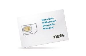 Net+ devrait devenir encore plus fort avec le réseau mobile de Sunrise