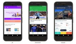 Comment tester une application instantanée de Google? Mode d'emploi!