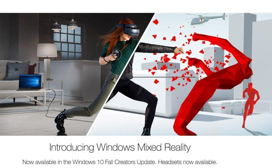 Windows 10 Fall Creators Update débarque: y a pas urgence...