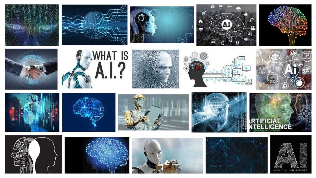 L'intelligence artificielle, la vraie, suscite toujours beaucoup de fantasmes...