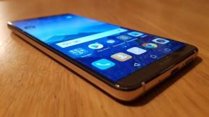 Test: le Huawei Mate 10 Pro débarque avec Google Assistant et Android 8.0!