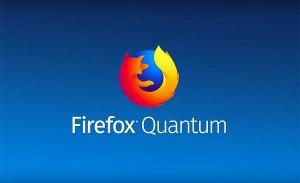 Mozilla lance Firefox 57: encore plus rapide et au look remanié!