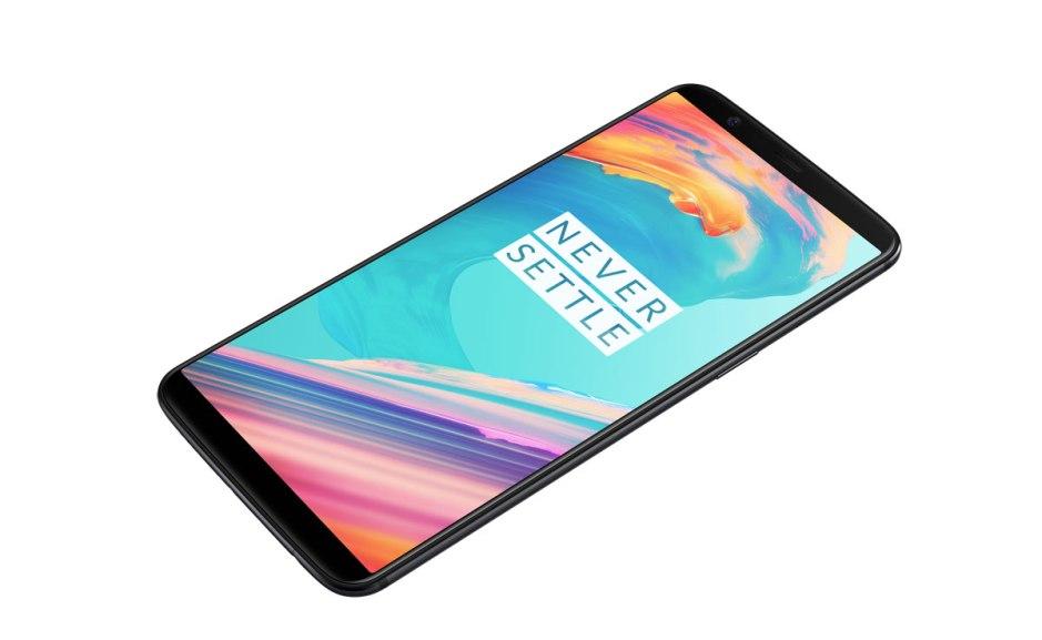 Le OnePlus 5T à commander en France dès le 21 novembre.
