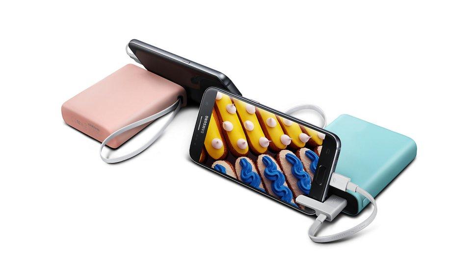 Samsung risque de bousculer le marché des batteries piur smartphones...