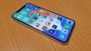 Test multimédia: avec son iPhone X, Apple reste toujours au sommet!