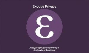 Exodus met en lumière les mouchards tapis dans les applications mobiles…