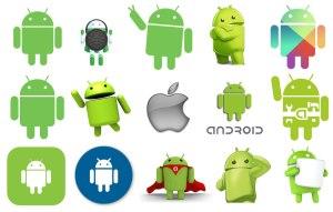 Android progresse encore partout, sauf en Chine où iOS cartonne!