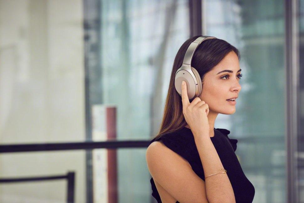 Le test du Sony WH-1000XM2, compatible Hi-Res Audio et Bluetooth LDAC.