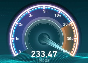 Télécoms: Salt pulvérise UPC, Sunrise et Swisscom sur l'internet fixe