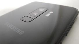 Galaxy S9+ : grand angle: capteur Super Speed Dual Pixel 12MP AF (F1.5/F2.4).