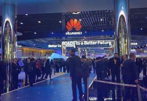 Swisscom prépare la ville du futur avec le Chinois Huawei…