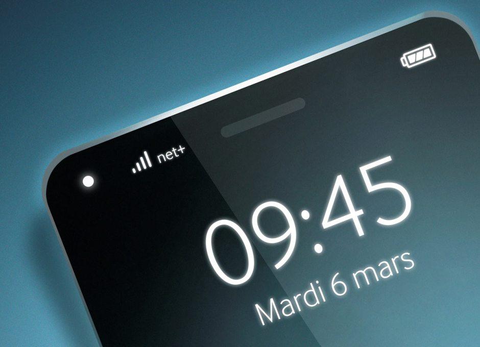 Net+ se lance sur le mobile en utilisant les antennes de Sunrise.