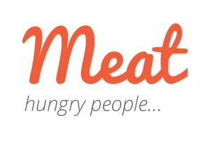 Et voici l'application «Meat Hungry People» pour ne plus manger seul!