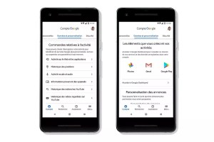 Internet: Google améliore la gestion de ses paramètres de confidentialité