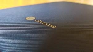 L'Acer Chromebook Tab sous Chrome OS, avec Gogle Play!