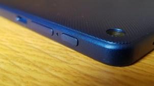 L'Acer Chromebook Tab sous Chrome OS: 5 et 2 millions de pixels.