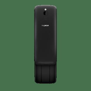 Nokia 8110 4G: deux millions de pixels.