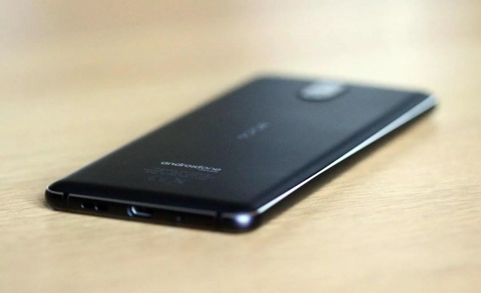 Le Nokia 3.1 en aluminium sous Android Oreo est cédé 159 francs.