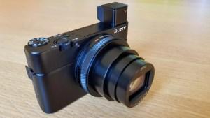 Test multimédia du magnifique et très compact Sony RX100 VI